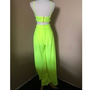 Other - Neon outfit